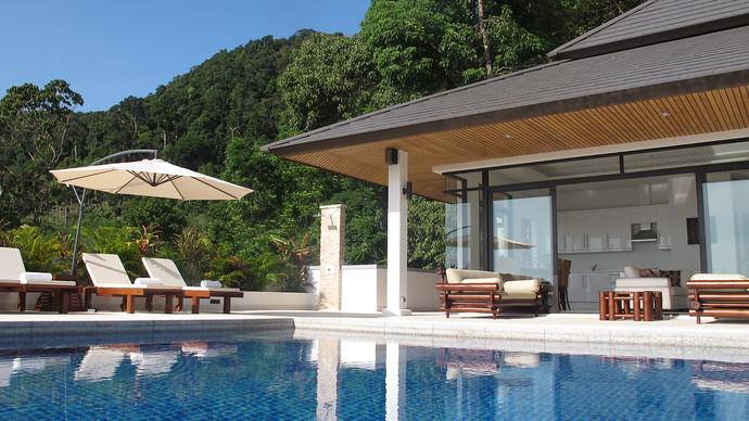 Kulraya Private Luxury Villa Koh Lanta