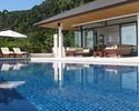 Kulraya Villa on Koh Lanta, Thailand