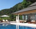 Villa Nui Bay on Koh Lanta, Thailand