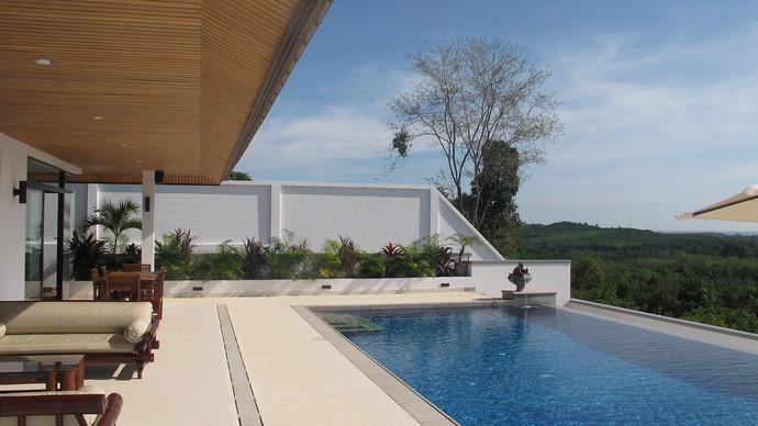 Kulraya Two Bedroom Luxury Villa