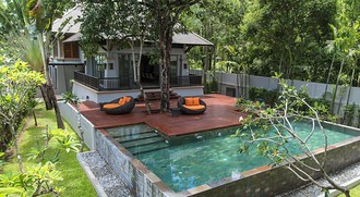 La Maison by Layana, Long Beach, Koh Lanta