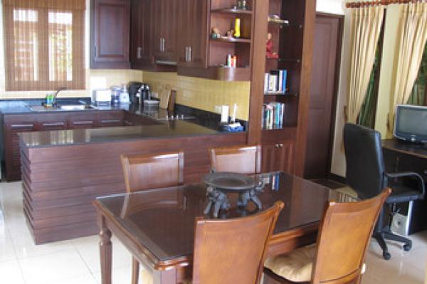 Lanta Villa Kitchen Klong Nin Beach, Ko Lanta