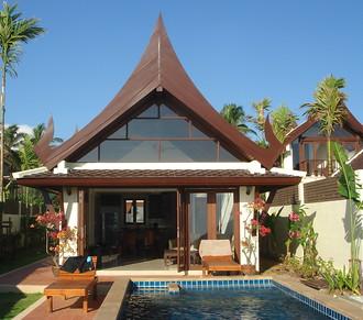 Lanta Beachfront Villa, Klong Nin Beach, Koh Lanta
