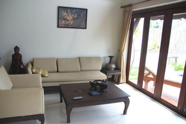 Lanta Villa Lounge  Klong Nin Beach, Ko Lanta