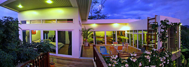 The Levels Lanta Terrace