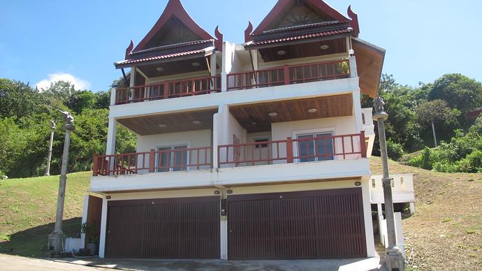 Two Bedroom Twin House Kantiang bay Koh Lanta