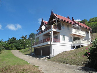 Twin House Villa, Kantiang Bay, Koh Lanta