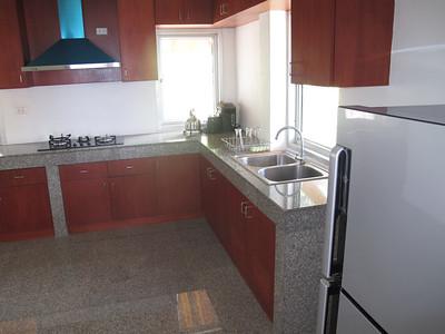 Twin House Villa Kitchen Kantiang Bay, Ko Lanta