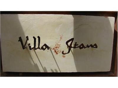 Villa Itam