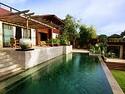 Villa Kuning on Koh Lanta, Thailand