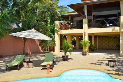 Lipana: 2 Bedroom Villa Klong Nin Ko Lanta, image copyright KoLanta.net