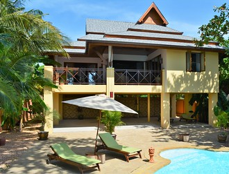 Villa Lipana, Klong Nin, Koh Lanta
