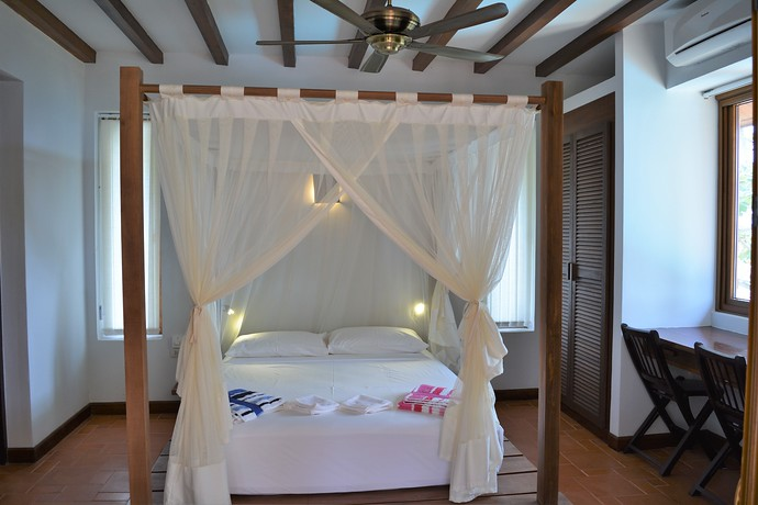 Villa Lipana Bedroom