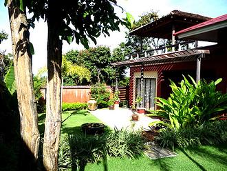 Villa Matahari, Klong Khong, Koh Lanta
