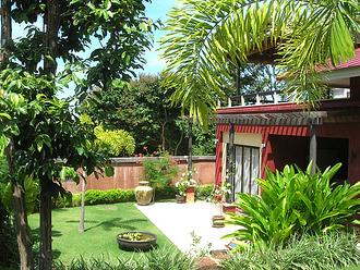 Villa Meray, Klong Khong, Koh Lanta