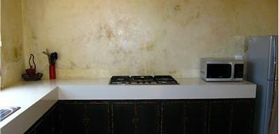 Villa Meray Kitchen