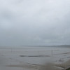 This view is the beach waht goes to Saladan Koh Lanta - big storm Septmeber 2012