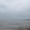 This view is the beach waht goes to Saladan Koh Lanta - big storm Septmeber 2012