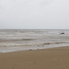 Khlong Khong Beach Storm September 2012