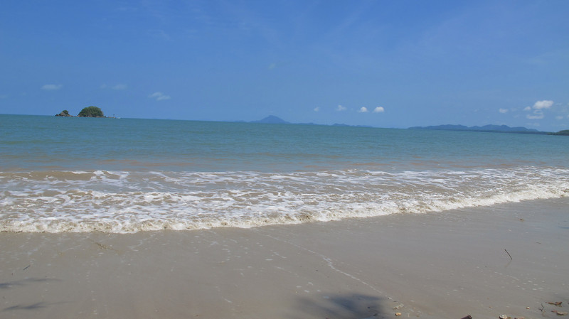 Saladan Koh Lanta 18th September 2012