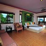 Kohngai Cliff Beach Resort