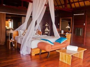 Kupu Kupu Beach Villas & Spa, Koh Phangan