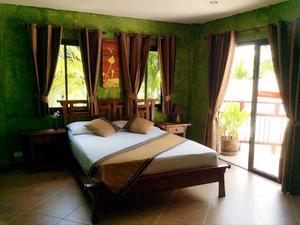 Sojourn Villas, Koh Phangan