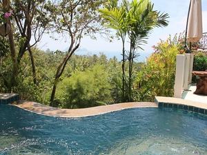 Jasmine Hideaway Villa, Koh Phangan