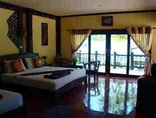 Paradise Pearl Bungalow Koh Phi Phi