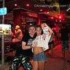 Nightlife. Koh Phi Phi. Thailand.