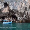 Viking Bay. Koh Phi Phi. Thailand.