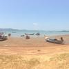 view from lam sai village koh yao noi