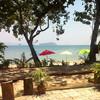 View from Villaguna Restaurant, Klong Jark Beach, Koh Yao Noi