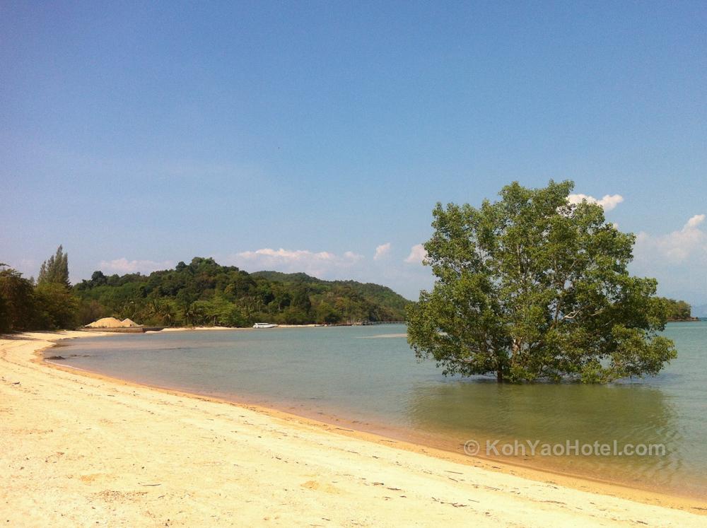 Tha Khao Bay Beach, Koh Yao Noi