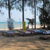 massage by the beach pasai beach koh yao noi
