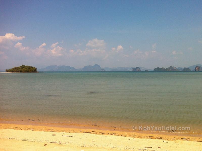 Tha Khao Beach, Koh Yao Noi