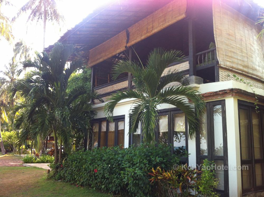Koyao Island Resort, Klong Jark Beach, Koh Yao Noi