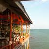 Lobster Seafood restaurant, Lam Sai, Koh Yao Noi
