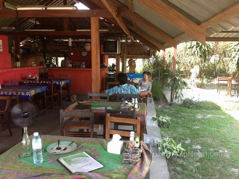 Krua Koh Yao, Koh Yao Noi village