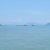 ocean views from koh yao yai
