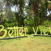 sign for better view resort and restaurant koh yao yai