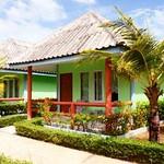 Koh Yao Chukit Dachanan Resort