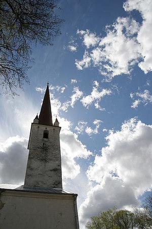 Ambla kirik