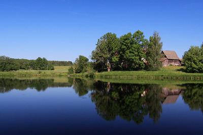 Mujal Eestis