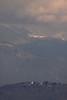 View towards Alps