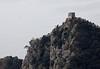 Lookout tower. Portofino trails.