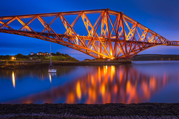 Scotland June 2015