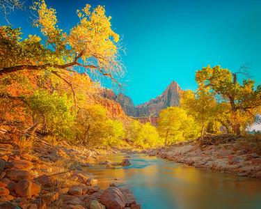 Zion Fall 14