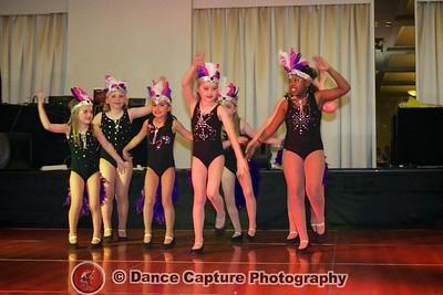 Las Belezitas (junior samba)