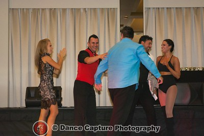 Kokoloco Dance Studio Annual Kokoball  20 December 2014 @ QT Canberra.  © 2014 Dance Capture Photography